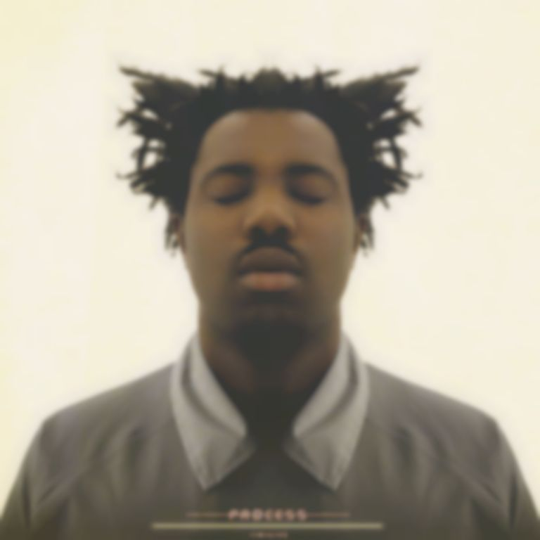<em>Process</em> by Sampha