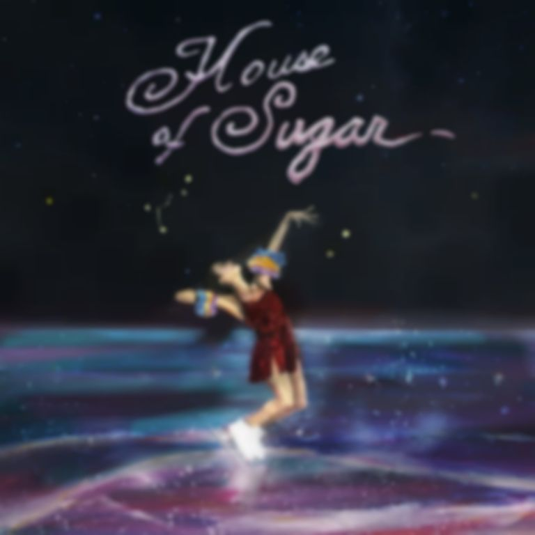 <em>House of Sugar</em> by (Sandy) Alex G