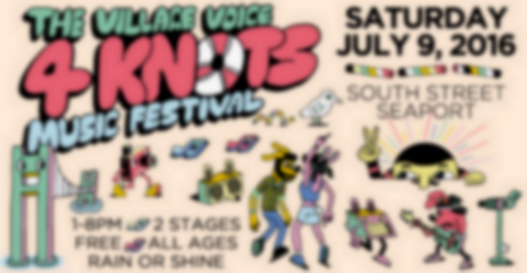 4Knots Music Festival 2016 announces its lineup