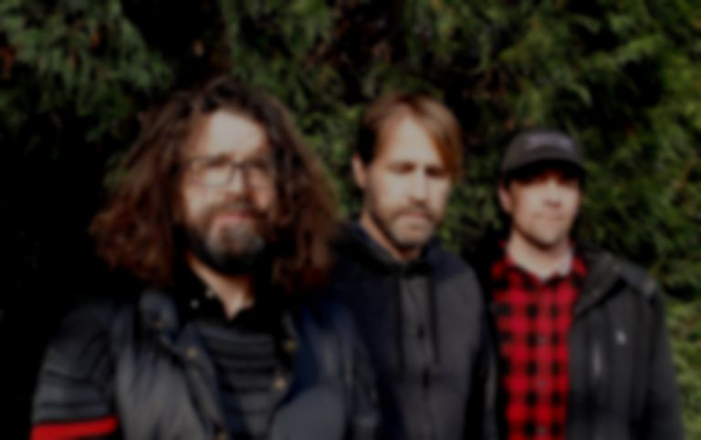 "Sebadoh return with new cut ""raging river"""
