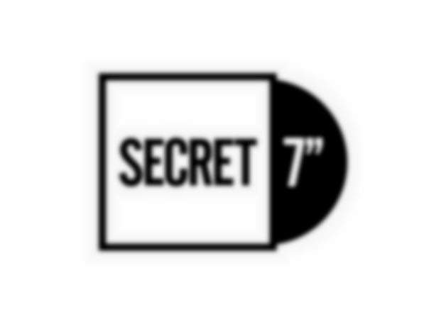 "Secret 7"" reveals artists behind the sleeves"
