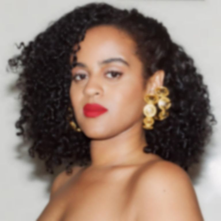 """Breathe"" by Seinabo Sey"