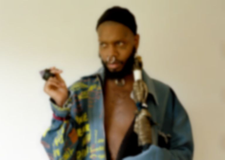 "serpentwithfeet details debut record soil and shares lead single ""bless ur heart"""