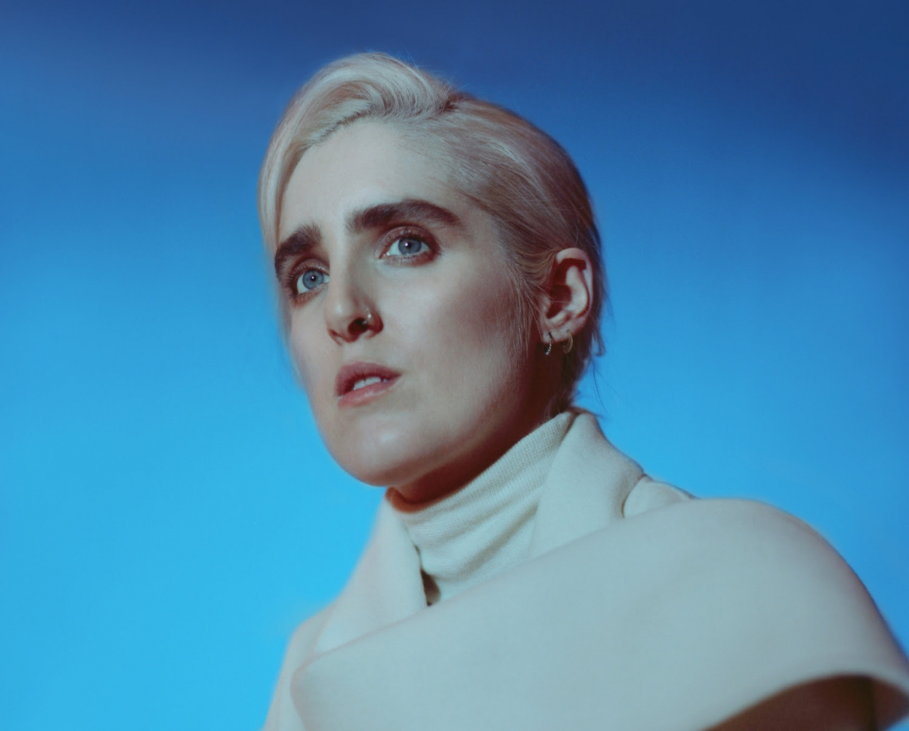"""Shura announces second album with lead single """"religion (u can lay your hands on me)"""""""
