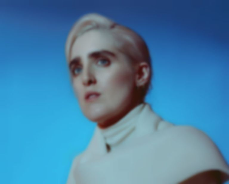"Shura announces second album with lead single ""religion (u can lay your hands on me)"""