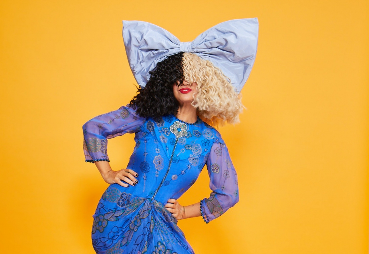 """Sia нанимает Burna Boy для новой версии """"Hey Boy"""" и представляет треклист музыкального альбома"""