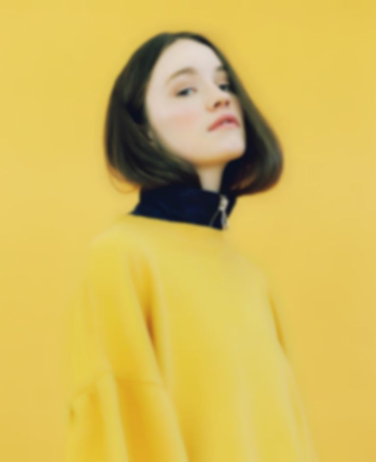 """Plot Twist"" is another sizzling blast of fired-up pop glory from Sigrid"