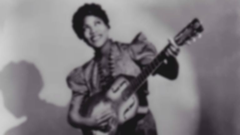 Sister Rosetta Tharpe and Nina Simone to be inducted into Rock and Roll Hall of Fame