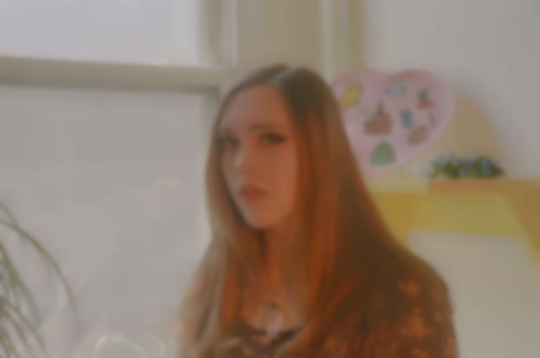 All Apologies: Soccer Mommy