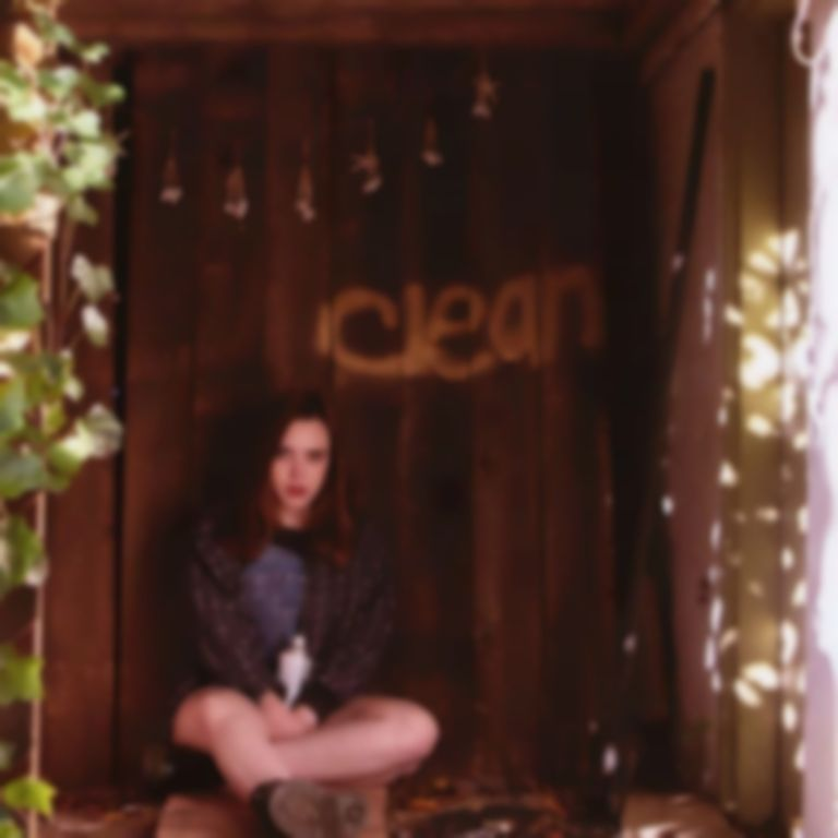 <em>Clean</em> by Soccer Mommy