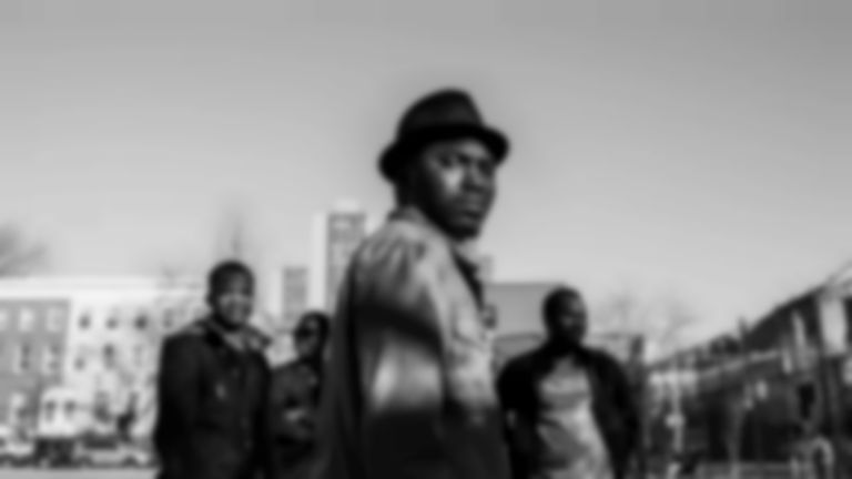 "Songhoy Blues announce new record Résistance, share lead single ""Bamako"""