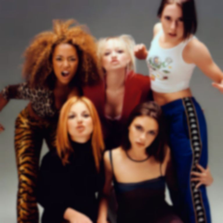 Apparently there's a new Spice Girls animation in the works
