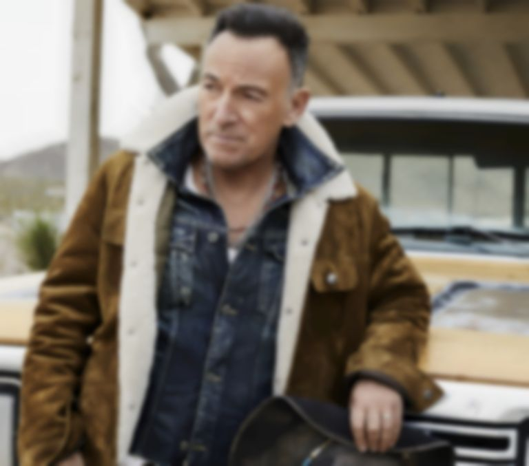 "Bruce Springsteen shares rare ballad ""I'll Stand By You"""