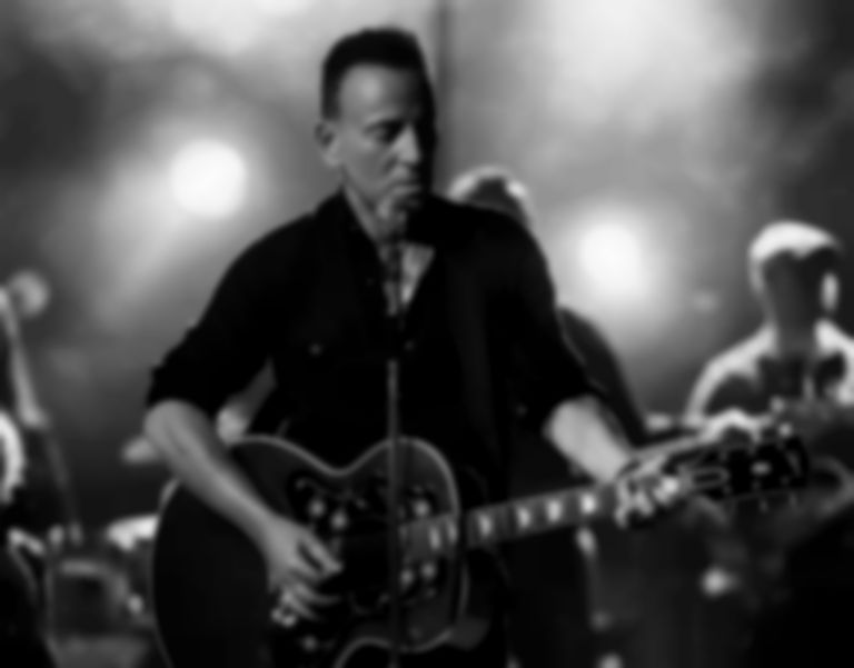 "Bruce Springsteen shares new single ""Tuscon Train"""