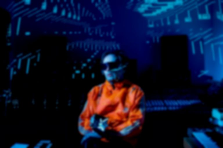"Squarepusher unveils chaotic new cut ""Terminal Slam"""