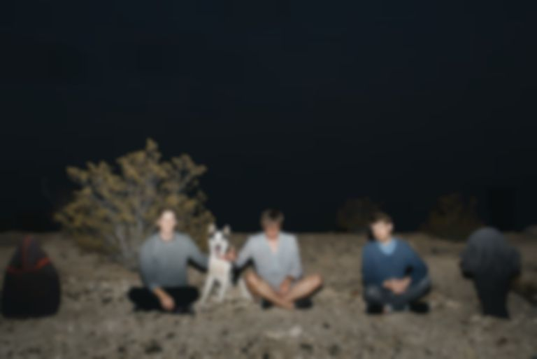 "STRFKR unveil ""Downer"", the heartbreaking first track from"