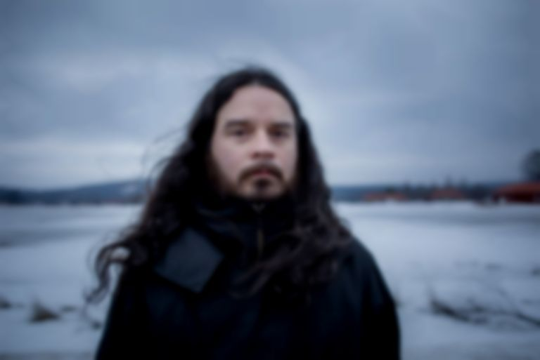Sunn O)))'s Stephen O'Malley to perform at London yoga event this weekend