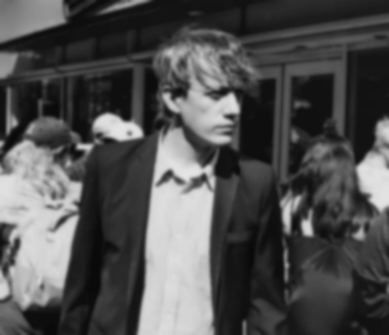 "Steve Gunn unveils new tribute to his father ""Stonehurst Cowboy"""