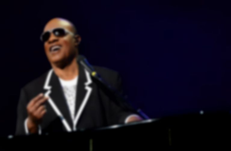 Stevie Wonder to play Songs In The Key Of Life in full at Hyde Park