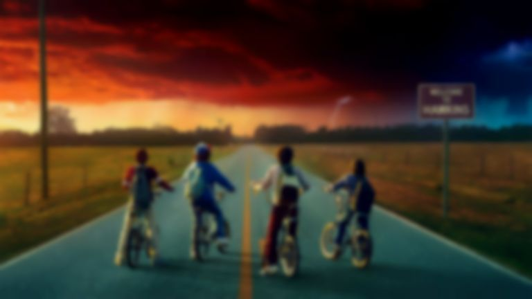 Listen to a new song from the Stranger Things season two soundtrack
