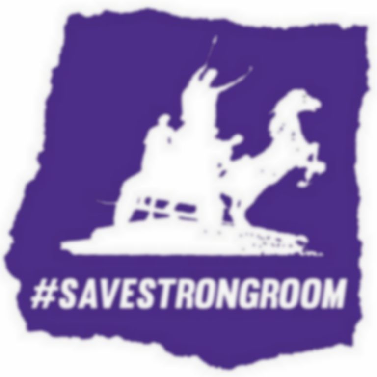 London's Strongroom Studios under threat from office block construction
