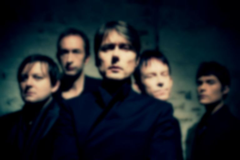 Suede hint at new release with teaser video