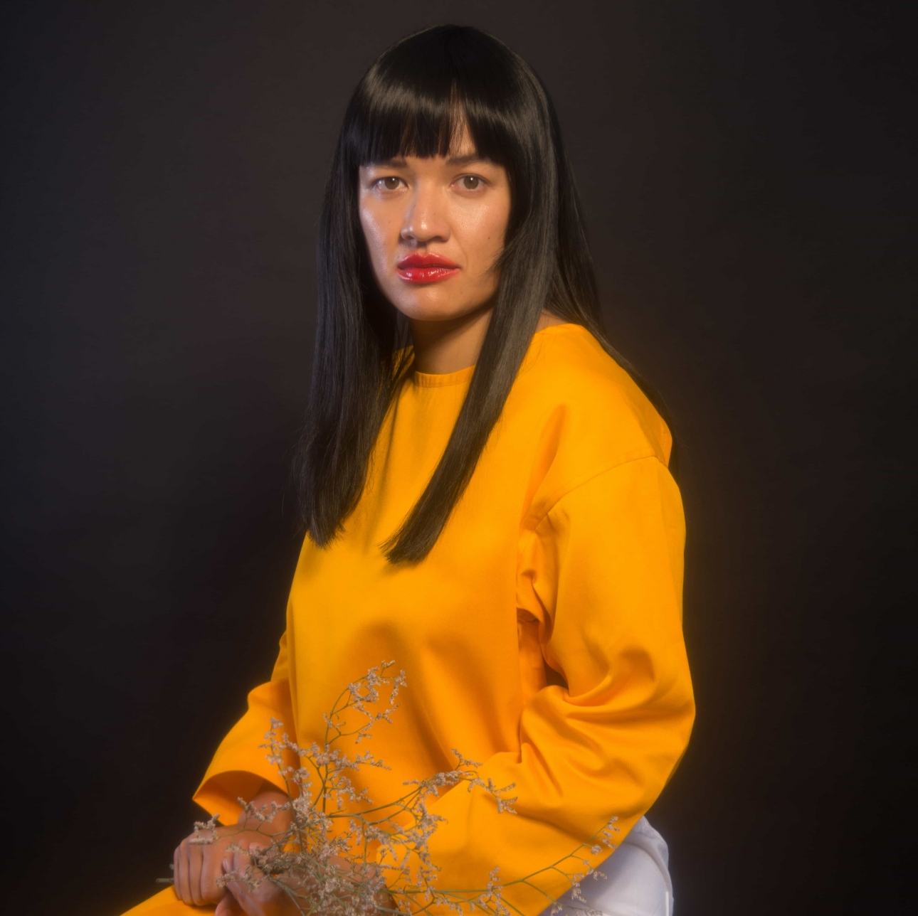 """Experimental pop artist Sui Zhen questions humanity in the digital age on """"Matsudo City Life"""""""