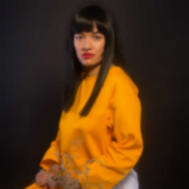 "Experimental pop artist Sui Zhen questions humanity in the digital age on ""Matsudo City Life"""