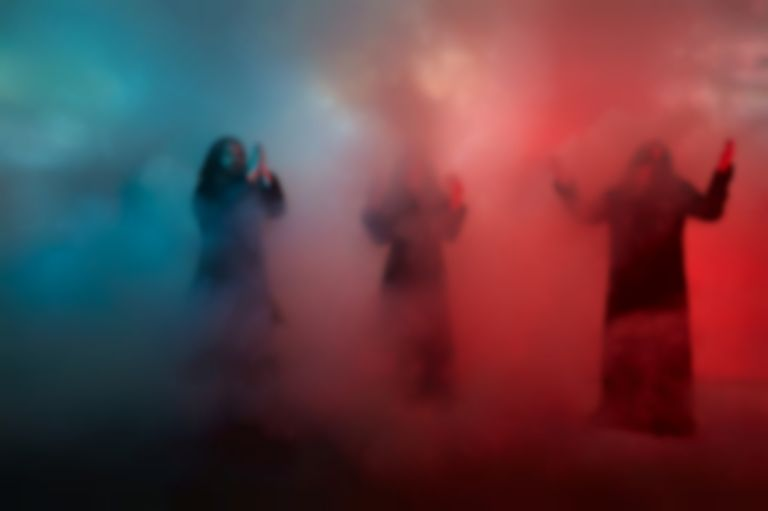 Sunn O))) announce reissue of their Life Pedal