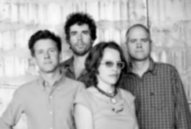 "Superchunk reveal new charity single featuring F*cked Up's Damian Abraham, ""Our Work Is Done"""