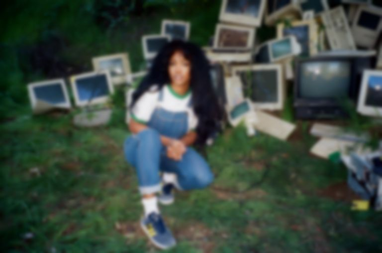 "How SZA's ""Drew Barrymore"" told the truth and changed the game"