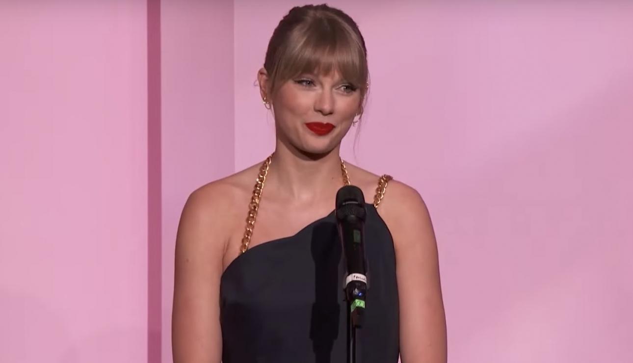 Тейлор Свифт назвала шоу Netflix «Джинни и Джорджия» «ленивой» и «глубоко сексистской» шуткой
