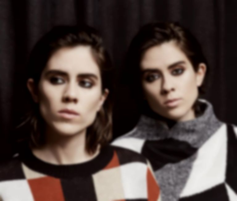 "Tegan and Sara unveil new single ""I'll Be Back Someday"""