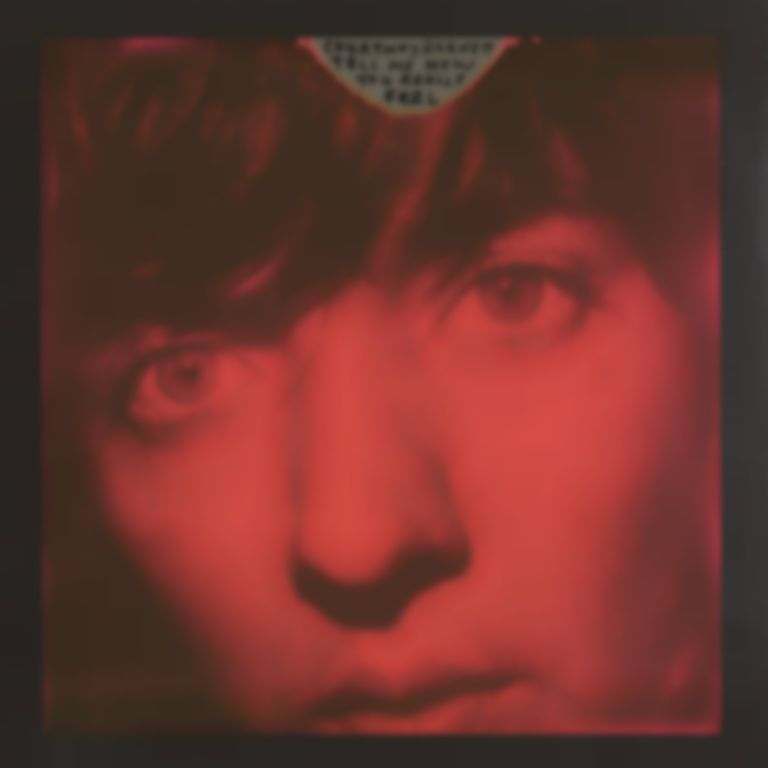 <em>Tell Me How You Really Feel</em> by Courtney Barnett