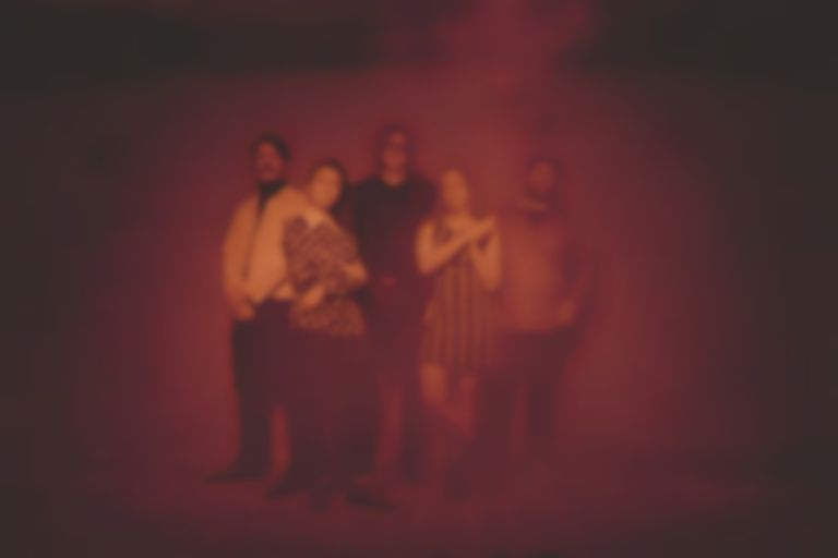 "The Besnard Lakes announce first album in nearly five years with lead cut ""Raindrops"""