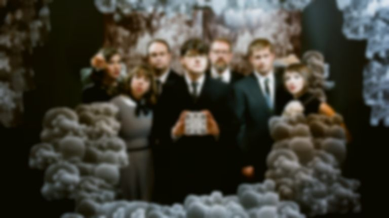 The Decemberists have made their most varied and personal record yet