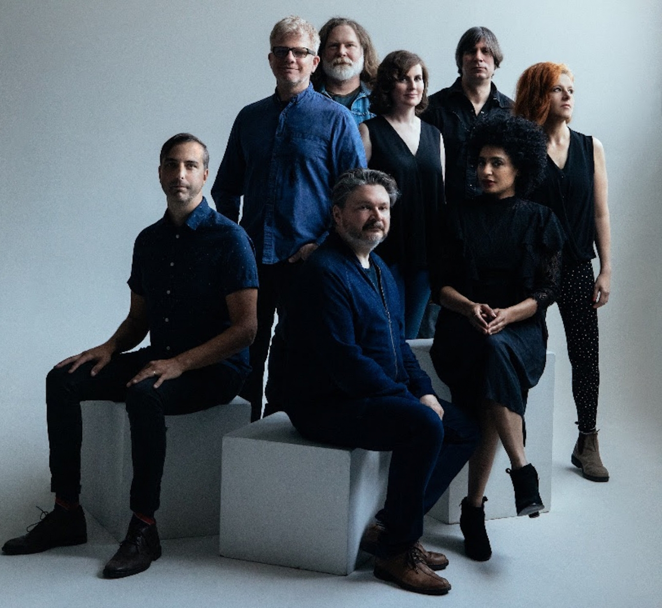 "The New Pornographers share new single ""One Kind of Solomon"""