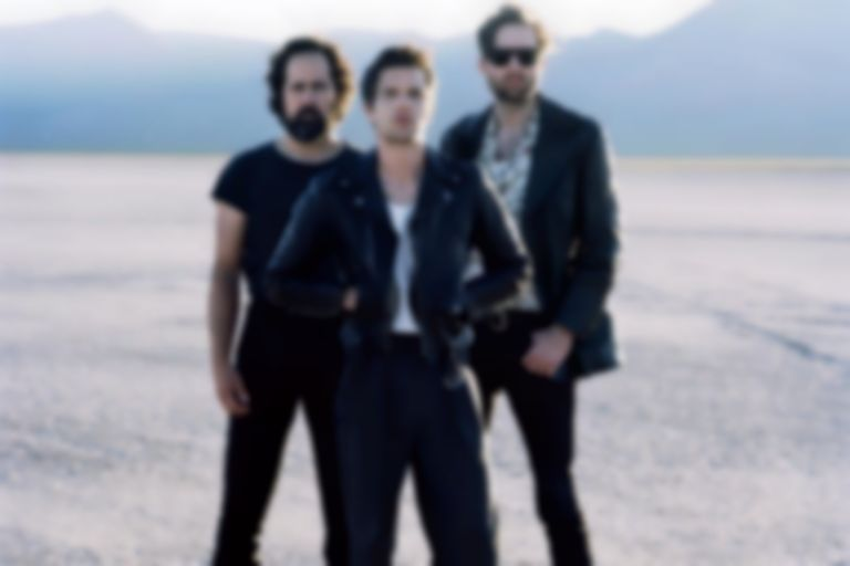 The Killers share list of potential song titles from upcoming album