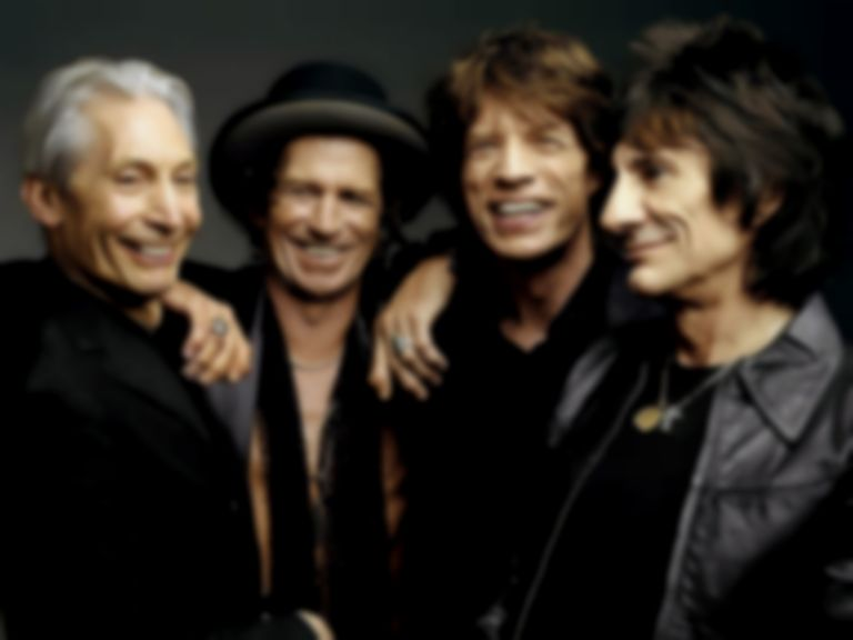 The Rolling Stones are bringing out a new compilation album
