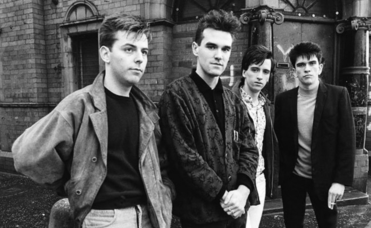 A full version of The Smiths' first-ever recording has surfaced online