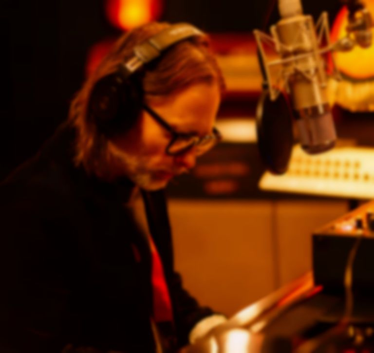 Thom Yorke to debut first classical composition Don't Fear the Light later this year