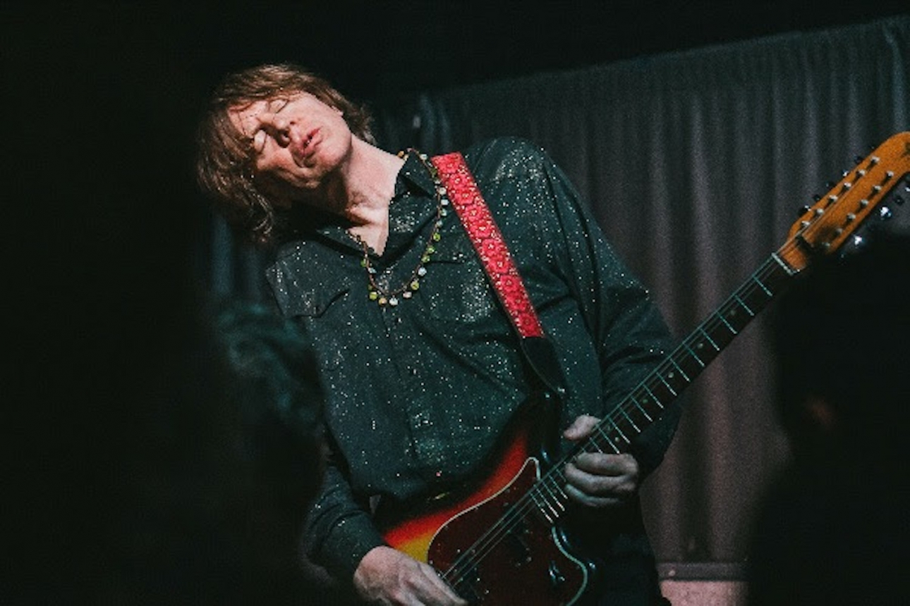 """Thurston Moore releases rumbling new track """"Cantaloupe"""""""