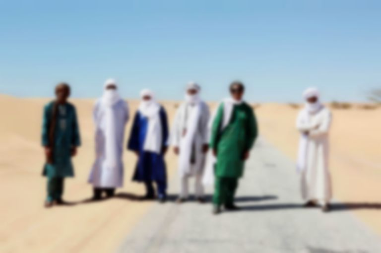 Tinariwen's new album features Cass McCombs, Stephen O'Malley, and more