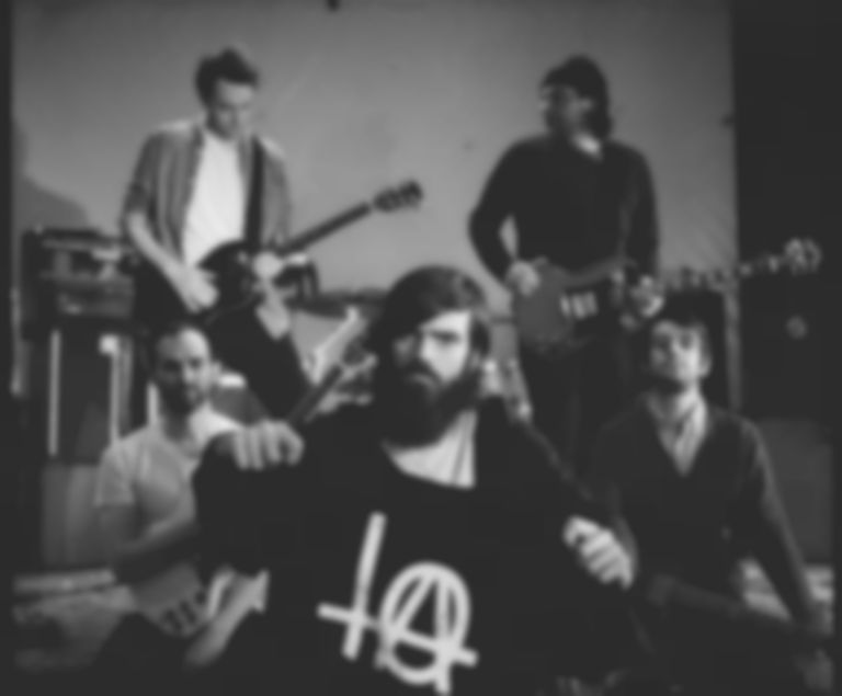 Titus Andronicus' Patrick Stickles writes on the cultural relevancy of the live album