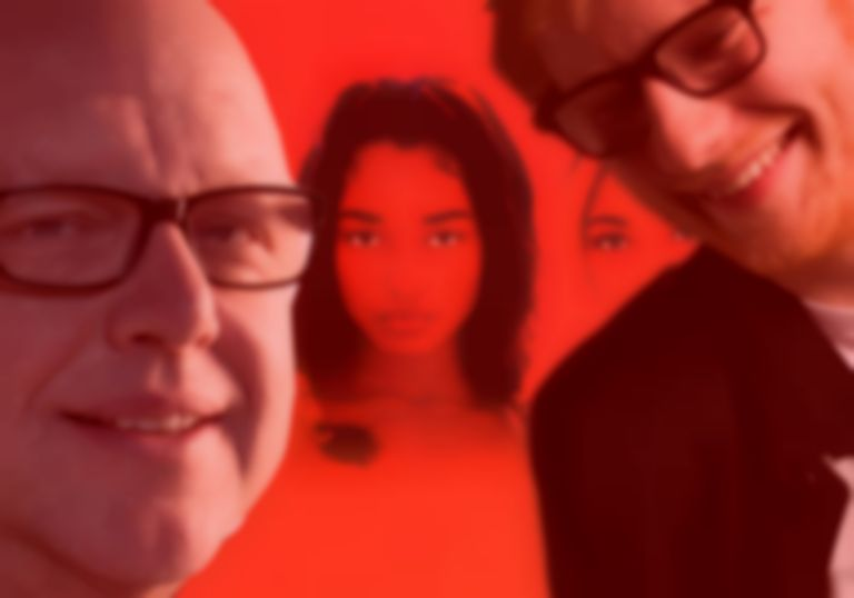 Somebody finally made that Pixies x Ed Sheeran x TLC mashup nobody was waiting for