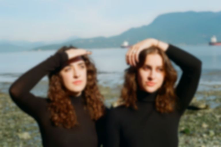 "Transatlantic two-piece Tommy Lefroy serenade ""Northern Towns"" via bucolic indie-folk"