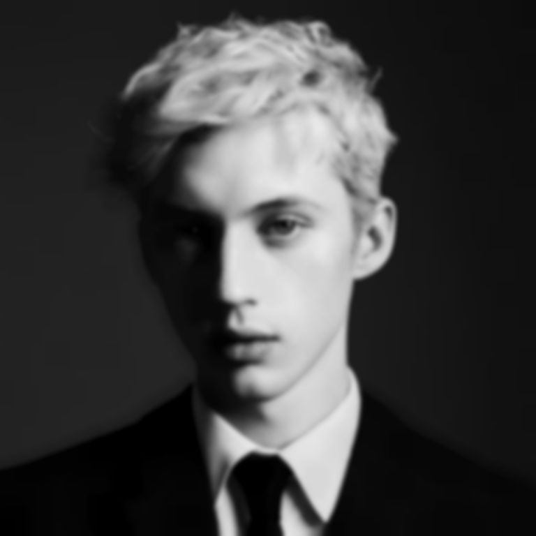 <em>Bloom</em> by Troye Sivan