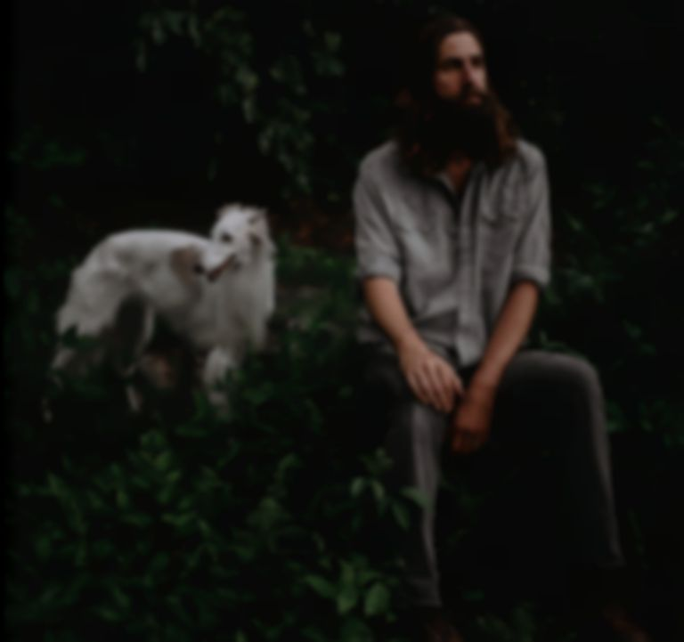 "Ex Band Of Horses guitarist Tyler Ramsey announces solo record with lead track """"A Dream Of Home"""