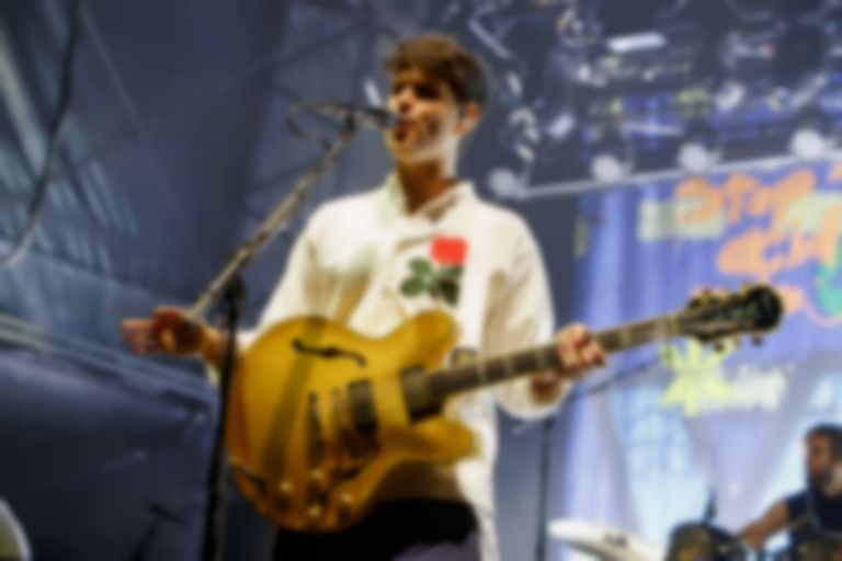 Vampire Weekend to play Madrid's Mad Cool Festival 2019