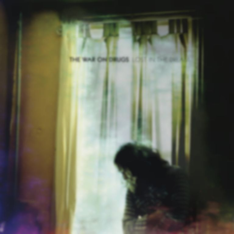 Best Fit's Album of the Year 2014: Lost in the Dream by The War on Drugs